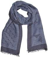 GUESS Men's Not Coordinated Scarf,One Size