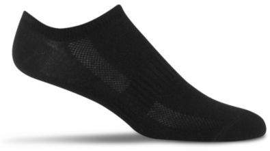 Reebok CrossFit Cotton No Show Sock - 3 Pack