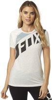 Fox Racing Women's Seca Crew Graphic T-Shirt-XL