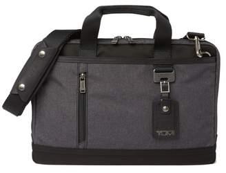 Tumi Burke Port Slim Briefcase
