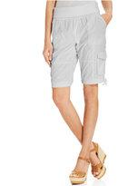 Calvin Klein Bermuda Cargo Shorts