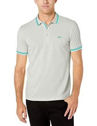 HUGO BOSS BOSS Men's Paddy Short Sleeve Polo Shirt