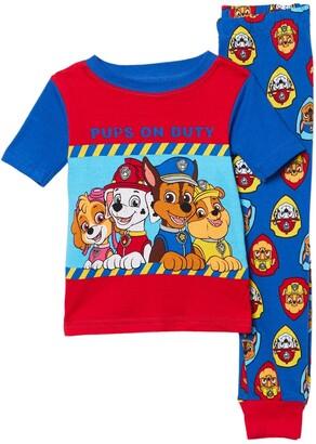 AME Paw Patrol Cotton Pajamas
