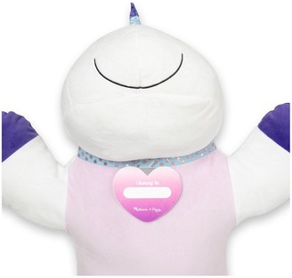 Melissa & Doug Cuddle Unicorn