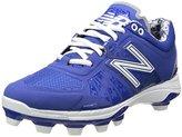 New Balance Men's L2000V2 TPU Low Baseball Shoe