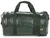 Fred Perry TONAL BARREL BAG men's Sports bag in Green