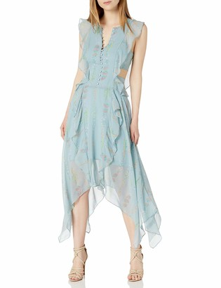 BCBGMAXAZRIA Azria Women's Jann Dress