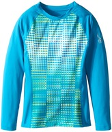 Spyder Chatter T-Hot Long Sleeve Top (Little Kids/Big Kids)
