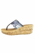 Rockport Comfort Wedge Sandal