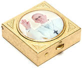 NEW Vatican Library Collection Pope Francis Trinket Box
