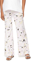 A Pea in the Pod Luxe Essentials Wide Leg Maternity Pants
