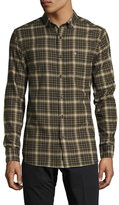 Victorinox Cotton Sterner Checkered Sportshirt