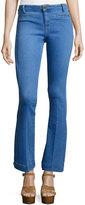 Etienne Marcel Flare-Leg Jeans, Relax Blue