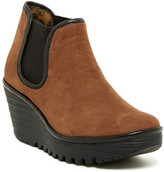 Fly London Yat Wedge Bootie