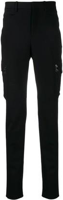 Neil Barrett Multiple Pocket Trousers