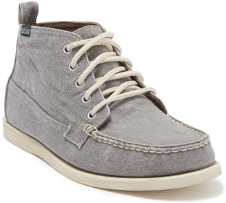 Eastland Seneca Canvas Moc Toe Boot