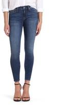 Mavi Jeans Women's Alexa Ankle Skinny Jeans
