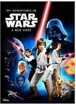 Disney Star Wars Personalizable Book - Large Hardcover Format