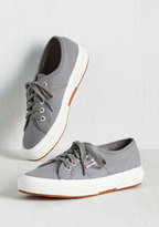 Active Kindness Sneaker in Grey in 8.5