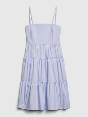 Gap Tiered Cami Dress