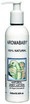 Aromababy Natural Baby Lotion with Organic Avocado