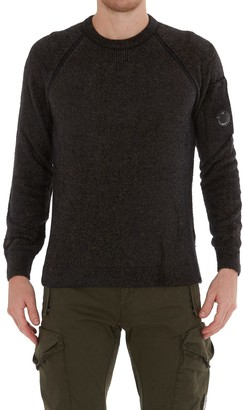 C.P. Company Knit Sweater