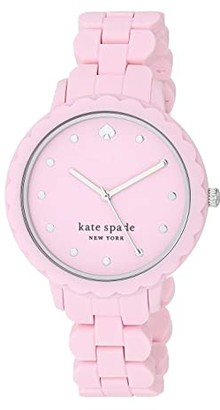 Kate Spade Morningside Watch - KSW1607 (Pink) Watches