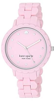Kate Spade Morningside Watch - KSW1607 (Purple) Watches