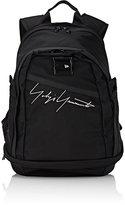 Yohji Yamamoto Men's Zip-Around Backpack