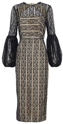 Rebecca Vallance Knee-length dress