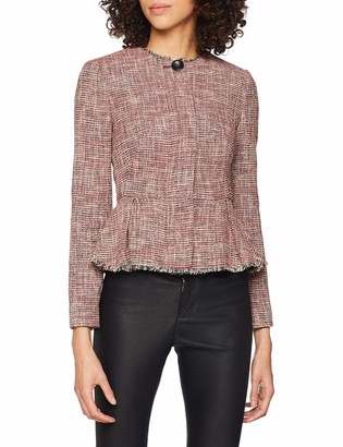 LK Bennett Women's CESILIA Long Sleeve Jacket