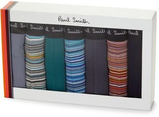 Paul Smith 7-Pack Boxer Briefs Set