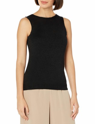 Theory Women's Sleeveless Sweater Shell