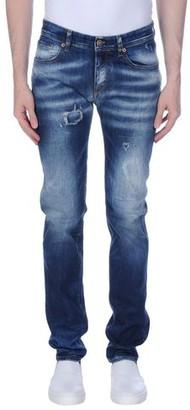 Reign Denim trousers