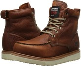 Timberland 6 Wedge Men's Work Lace-up Boots