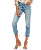 Lucky Brand Sienna Skinny Boyfriend Jeans