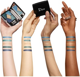 Christian Dior 5 Couleurs Couture Eyeshadow Palette