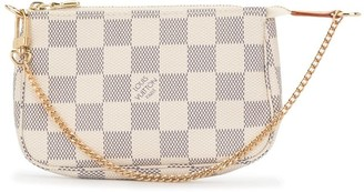Louis Vuitton 2007 pre-owned Mini Pochette Accessories pouch