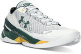 Under Armour Men's Curry Two Low Basketball Sneakers from Finish Line