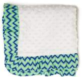 Pam Grace Creations Blanket, Zigzag Elephant