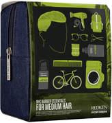 Redken For Men Kit Comb Over - Barber Essentials Kit (Medium Men's Hair)