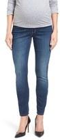 NYDJ Women's 'Ami' Stretch Skinny Maternity Jeans