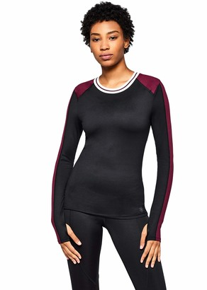 Aurique Women's Running Long Sleeve Top
