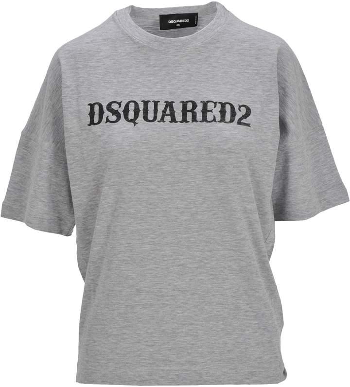 DSQUARED2 Tshirt Logo