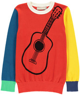 Stella McCartney Guitar Jumper
