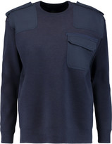Marc by Marc Jacobs Wool-blend sweater
