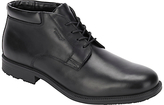 Rockport Essent Detail Waterproof Chukka Boots, Black