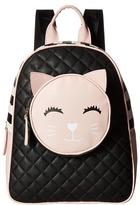 Luv Betsey Smilbk Backpack