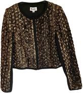 ALICE by Temperley Black Jacket for Women