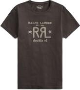 Ralph Lauren Logo Crewneck T-Shirt